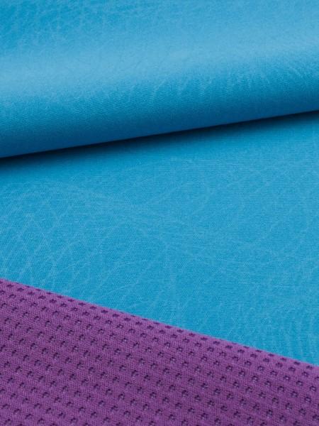 Softshell GTX, print, PTFE-membrane, eyelet-lining, 230g/qm