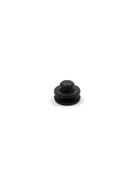 SNAP MALE SCREW HIGH | Größe S | Magnetverschluss für 2,8-4mm Materialdicke
