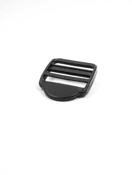 Leiterschnalle, 40mm, flach