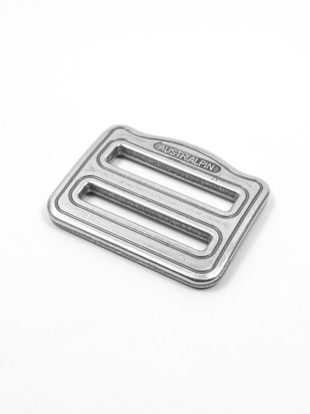 Leiterschnalle, Aluminium, AUSTRI ALPIN, 33mm