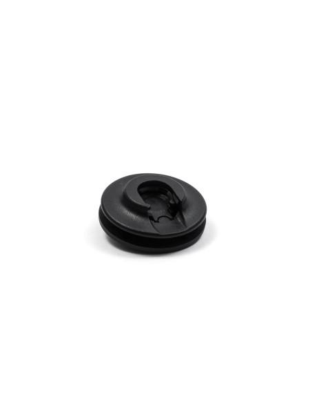 SNAP FEMALE SCREW HIGH | Größe S | Magnetverschluss für 2,5-3,5mm Materialdicke