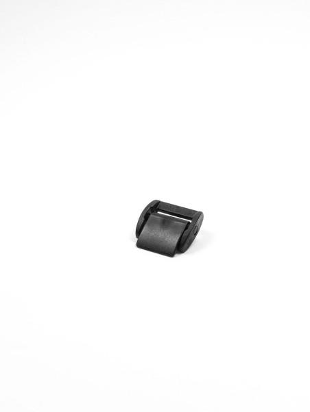 Cam buckle, 15mm, slim