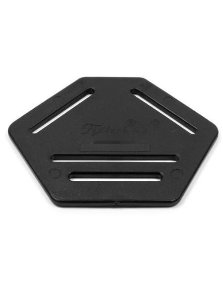 Strap divider, 30-40mm