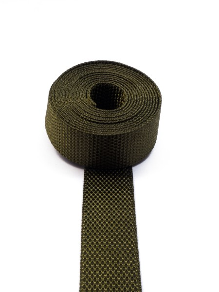 Webbing (Polyester) 19mm, strong