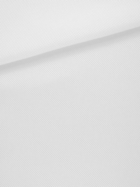 Ballistic-Nylon, hochfest, Rohware, 850den, 310g/qm REST weiß 0,65m