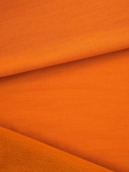 Gewebeart Fleece P-Stretch, Fleece, außen glatt, dünn, 150g/qm [MM]