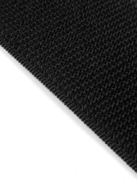 Elastisches Flauschband mit Schlaufen, 25mm