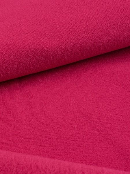 Gewebeart Fleece P-Stretch, Fleece, außen glatt [MM]