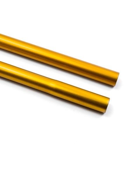 DAC Featherlite NSL Segment Endstück mit Stiftaufnahme, 9mm