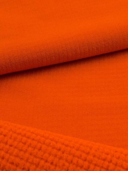 P-Stretch, Fleece, thin, wicking, grid-inside, 210g/sqm