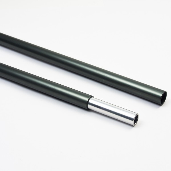 DAC Pressfit Segment, 45cm, mit Stift, 10,2mm