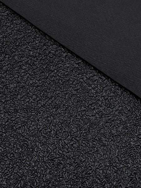 Nora Astral Crepe Sohlenplatte, 1,8mm, schwarz