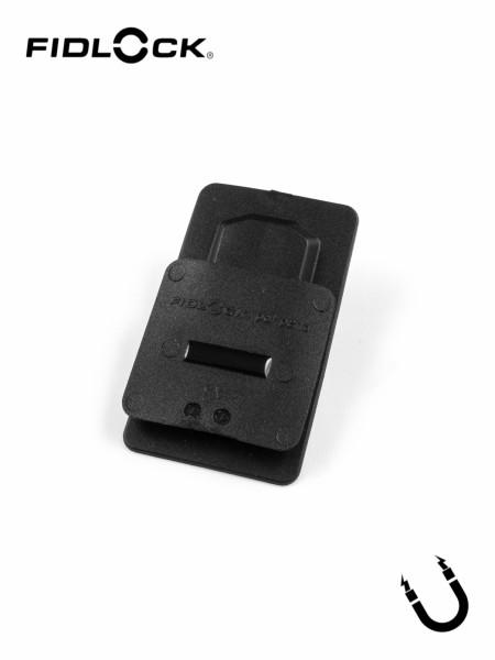 STRIPE X3 FLEX | magnetischer Versteller, flach, aufnähbar, 3-stufig, flexibel, aus TPU