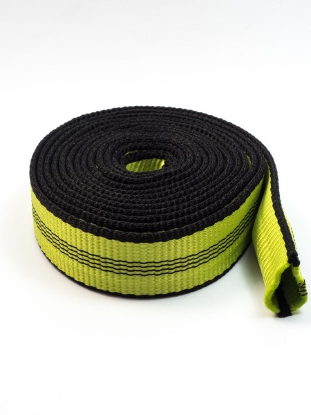 X-Tube, tubular sling webbing, 25mm