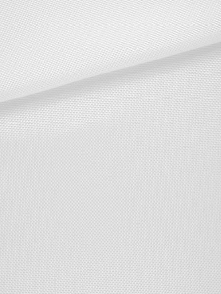 Ballistic-Nylon, hochfest, Rohware, 850den, 310g/qm REST weiß 2,2m
