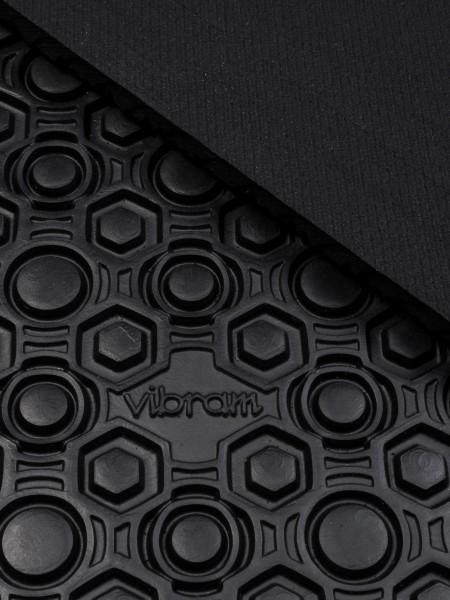 Vibram Sohlenplatte Supernewflex 8868, 6mm, schwarz
