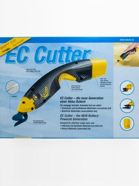 EC-Cutter, Akku-Schneider, microverzahnt