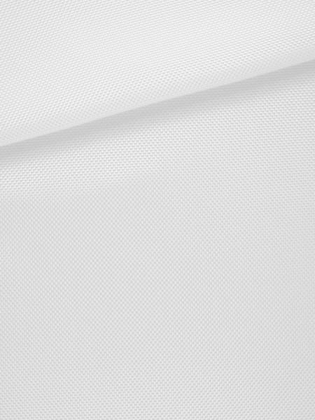 Ballistic-Nylon, hochfest, Rohware, 850den, 310g/qm REST weiß 0,75m