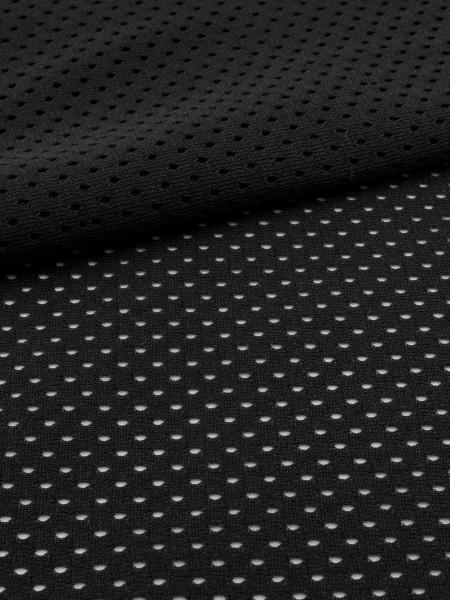 Gewebeart Netz Netzfutter aus COOLMAX-Polyester, elastisch, 120g/qm