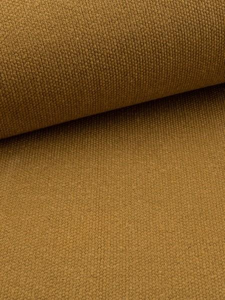 Waxed Canvas, cotton bagfabric, 690g/sqm 2nd choice