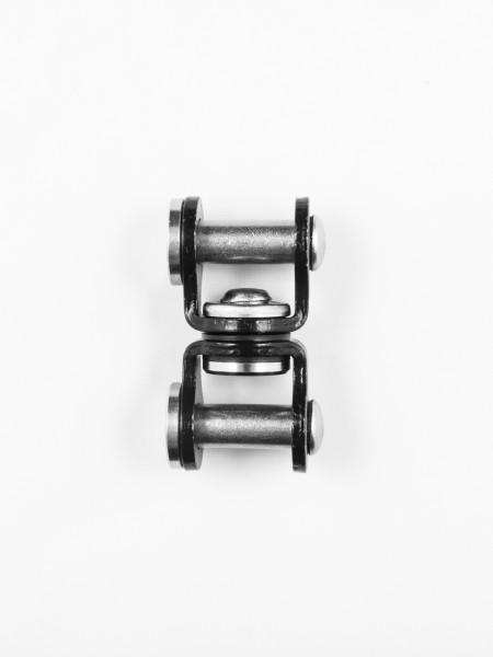 Swivel Drehverbindung, Metall, 16mm