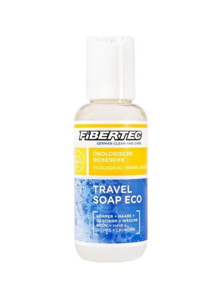 Fibertec Travel Soap Eco, Outdoor-Seife, 100ml