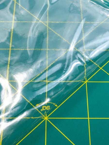 Gewebeart Folie PVC-Fensterfolie 0,3mm