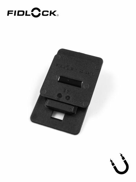 STRIPE X3 | magnetischer Versteller, extraflach, aufnähbar, 3-stufig