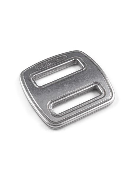 Leiterschnalle, Aluminium, AUSTRI ALPIN, 25mm