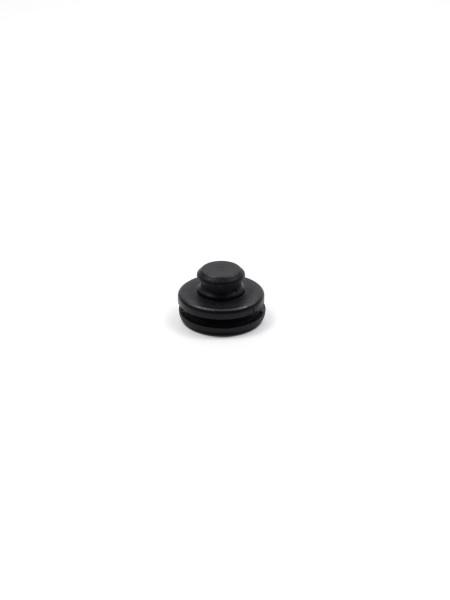 SNAP MALE SCREW LOW | Größe S | Magnetverschluss 0,5-1,5mm Materialdicke