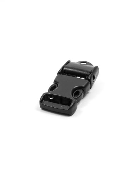 Blitzverschluss mit Klemmschnalle, 20mm, ITW Nexus WSR CAM