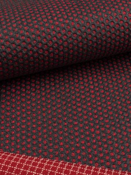Cordura® with Vectran®-Ripstop, honeycomb-coating, 410g/sqm, 2nd choice