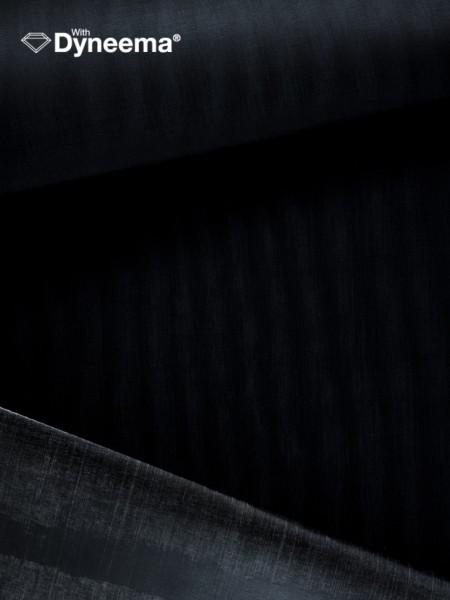 Gewebeart Folie, Laminat, Taft Dyneema® Composite Fabric + woven, CT9HK.18/blkwov4 , 120g/qm