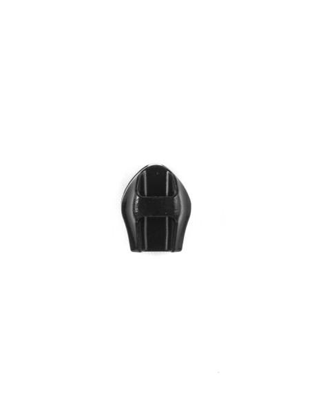 YKK 5C Kunststoff-Schieber, Nylon, ohne Griff
