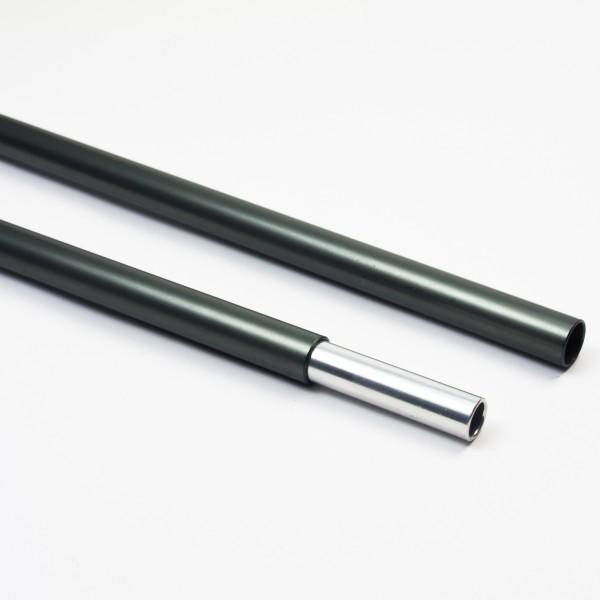 DAC Pressfit Segment, 45cm, mit Stift, 9,5mm