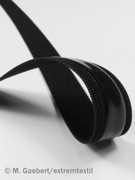 Elastisches Antirutschband, m. Silikonauflage, 20mm