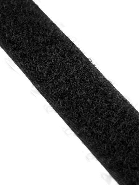 Flauschband selbstklebend PS30, 25mm