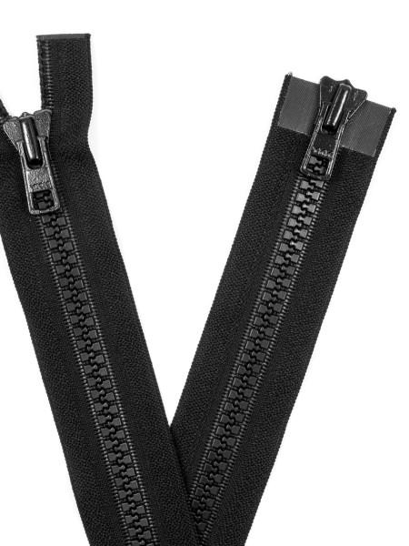 YKK 8VS Profilreißverschluss, teilbar, zweiwege, 90cm