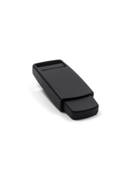 SNAP PUSH FEMALE 20 LL | Größe S | magnetischer Drückverschluss, 20mm