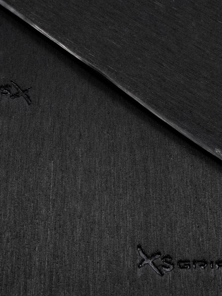 Vibram Klettersohle XS Grip 2, 7507 Plattenware 4mm, schwarz