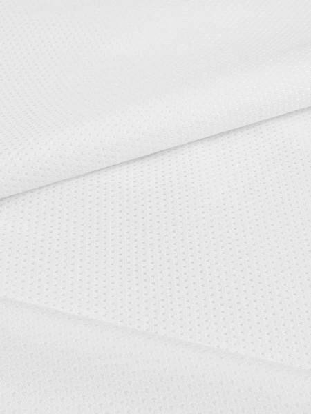 Gewebeart Laminat Futter-Laminat, Z-Liner, elastisch, wasserdicht, atmungsaktiv, weiß, 95g/qm