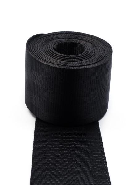 Sicherheitsgurtband, Polyester, 50mm