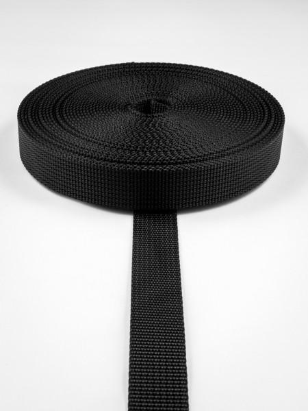 Webbing (Polyamid) 20mm, strong