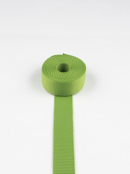 Gurtband (Polyamid), dünn, 15mm, SONDERPREIS