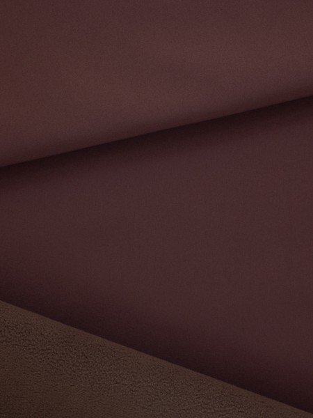 Gewebeart Laminat Softshell BASIC, 100% winddicht, 325g/qm