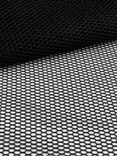 Gewebeart Netz Netzstoff, robust, Polyamid, 106g/qm