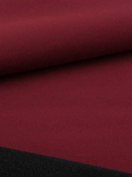 Gewebeart Laminat Softshell 04, ohne Membran, hochatmungsaktiv, soft, elastisch, 210g/qm