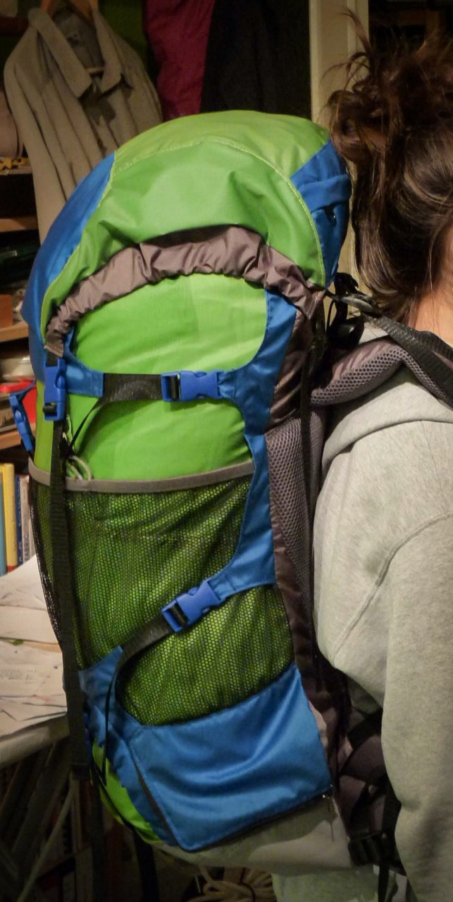 45L workshop-backpack