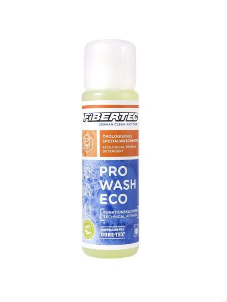 Fibertec Pro Wash Eco, concentrated detergent, 100ml