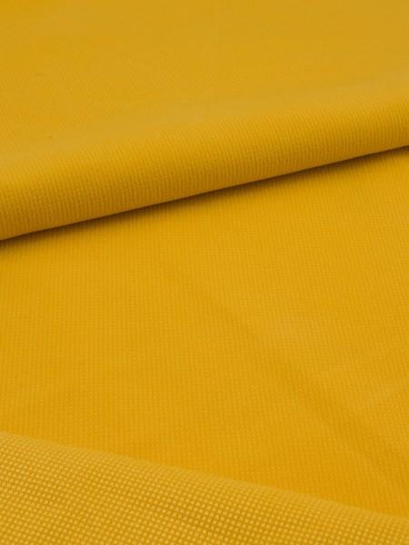 Stretch-Polyamid, waffleknit, dünn, Hosenstoff, 198g/qm